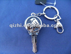 PEUGEOT car key chain