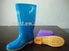 Fashion women's rain boots