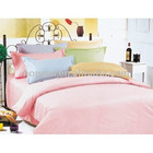4-Piece Satin Bedding Set