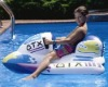 inflatable water ride