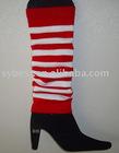 Fashion leg cover