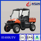 electrical china utv 4x4 400cc with two seaters (HS400UTV)