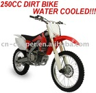 Water cooled 250cc Pit Bike