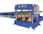 Hydraulic Four-column Bottom-up Plane Cutting Machine Leather Cutting Machine
