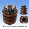 Electrical High Voltage Pin Insulator N95-3
