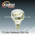 2012 T2 mini reflector R39 3W Economic CFL