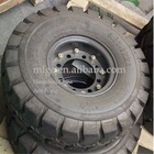 Sell Best Quality china Solid Tires For forklift truck 6.00-9 600-9