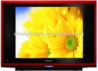 """14""""-21""""CRT COLOR TV OEM accepted"""