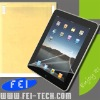 Mirror screen protector for IPAD