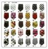 animal print tie/ kids tie/kid tie/zebra tie/boy ties/boys silk ties