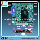 Intel ATOM D525 Die 1.8GHz Atom Mini Itx Motherboard.