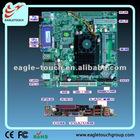 Intel ATOM D525 Die 1.8GHz Atom Mini Itx Motherboard.