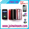 2011 Hot Sell Case for iphone 4G