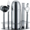 High Quality Stainless Steel Cocktail Shaker Set