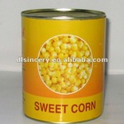 canned sweet corn kernel approved by Kosher