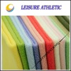 brushed polyester dye polar fleece for baby suit