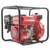 Self priming Fire Pump, 8 m Suction, Measuring 3-inch/100mm, Mini Machine 9HPS, 60 Lifting