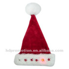 musical christmas hat