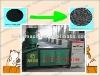 2012 waste tire pyrolysis machine carbon black pellet machine