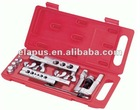 Flaring Tool Kits (Blow-Mold Carrying Case) CT-275L and CT-275ML
