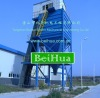 BHDQ high inclination angle belt conveyor system