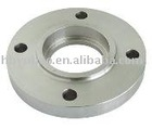 stainless stell welding neck flange