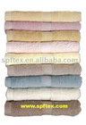 Bright Colored Bamboo Towels