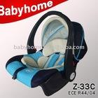 ECE R44/04/CE enfant car seat group 0