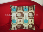 wholesale custom chair designer cushion cover