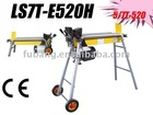 LS7T-E520H Electric log splitter