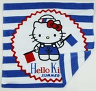 cartoon terry cloth cartoon bath towel(KN-BL-43)