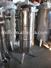 Stainless steel liquid filter