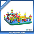 bouncy castles inflatables prices