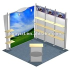 10'x10' fast exhibition display booth