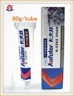 Kafuter-5202 thermal conductive RTV silicon rubber adhesive for LED ceiling lamps, daylight tubes, LED bulbs