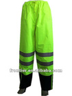 Flame Retardant And Anti-Static High Visibility Work Trousers