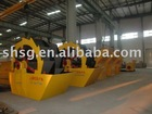 High Efficiency Sand Washing Plant (manufacturer)