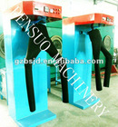 Automatic Jeans 3D cat whisker wrinkle machine