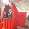 2012 sand washing machine with high efficiency