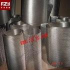 alloy titanium mesh sheet