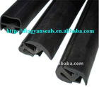 Rubber Door Edge Trim Seal