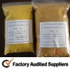 PAC/water treatment chemicals