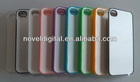 Sublimation Plastic case for i Phone 4/4S