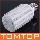 Ultra Bright 8W E27 149 LED Corn Light Bulb Non-radition 220V