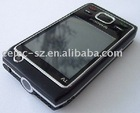 Double card Double camera Touch screen TV cell phone projector