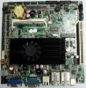 Mini-ITX Atom D525 embeded motherboard support 9 RS232 and 1 RS485