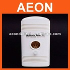 earthquake alarm,quake alarm detector with LED light,china quake alarm factory