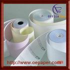 "76x76 cash regitster ncr paper,3""x3"",7/16"" paper core"