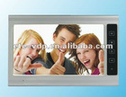 "9"" LCD monitor video door phone"