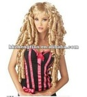 2012 storybook deluxe Wig halloween wigs curly wig